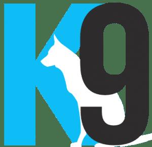 The K9 Centre Logo