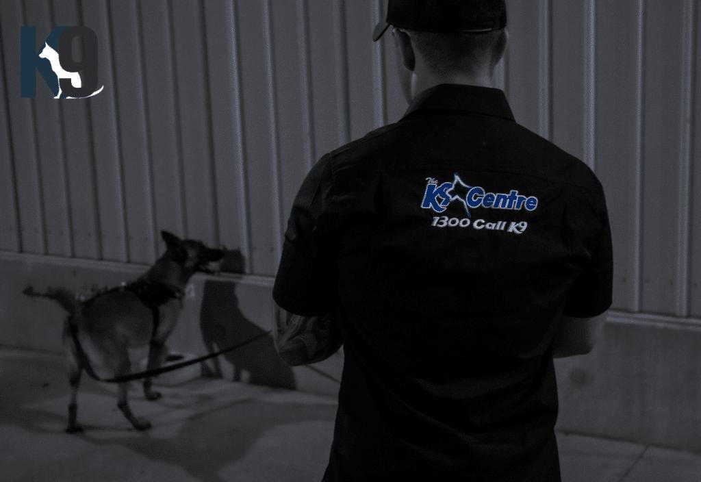 Detection Dog Handler Training and Implementation